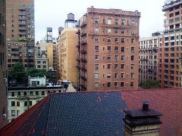 The quintessential upper west side manhattan apartment for Apartments upper west side manhattan