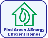 Pensacola Area Green/Energy Efficient Home Search