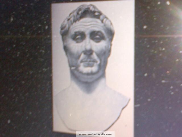 Pompey Roman Emperor
