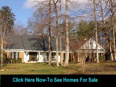 Search for homes for sale Prince William County VA