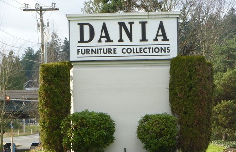 Dania Furniture Kirkland Wa
