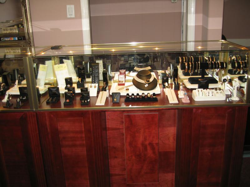 William Harold Jewelers Newport Beach