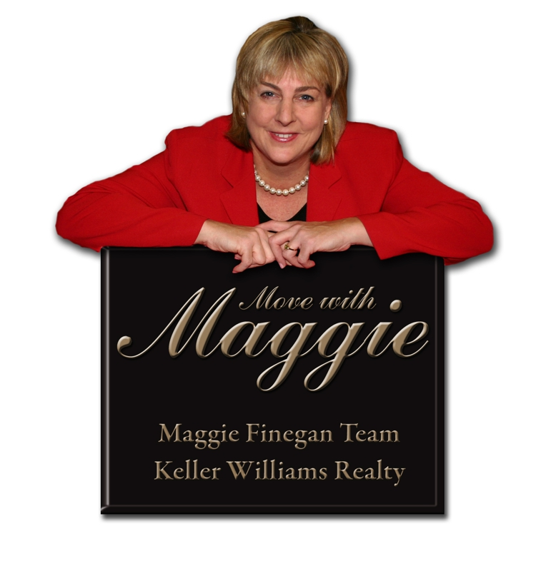 Move with Maggie