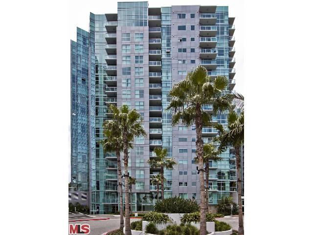 Luxury Highrise Ocean View Condominiums in Marina Del Rey CA Endre Barath