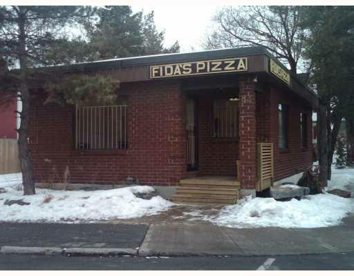 Pizza Place for Sale
