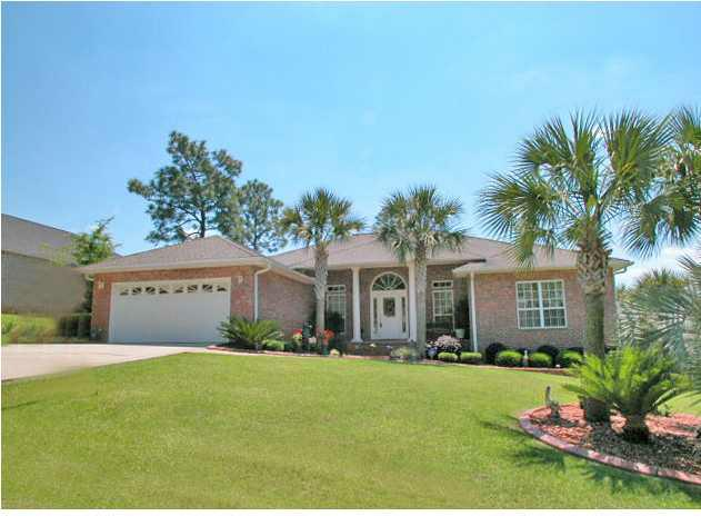 crestview florida house for sale with pool