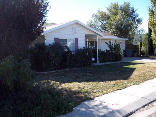La Verkin Utah Home For Sale | Priced to Sell $110K | MLS# 12-141915 | Bring an Offer!