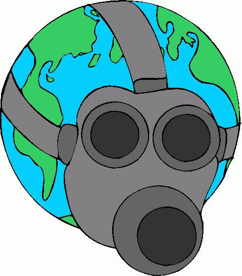 world gasmask