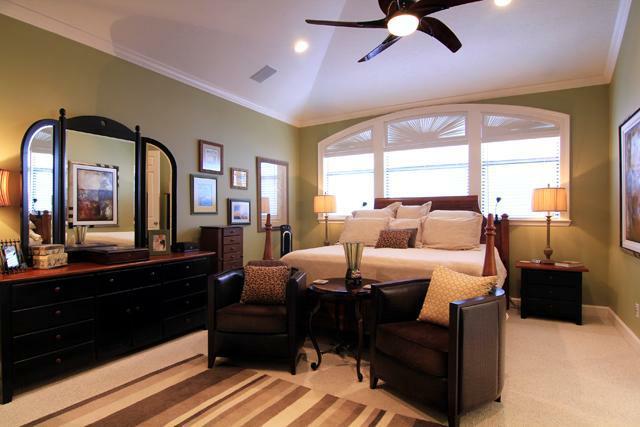 5303 Blossom - Master Bedroom; Houston; Rice Military