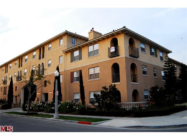 Playa Vista a Luxury Condominium Complex