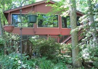 Come and find out more infromation about this VACATION HOME IN LOW $200S IN THE WOODS