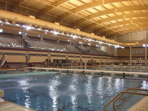 Shenandoah To Host Ncaa Division Iii Men 39 S And Women 39 S Swimming And Diving Championships