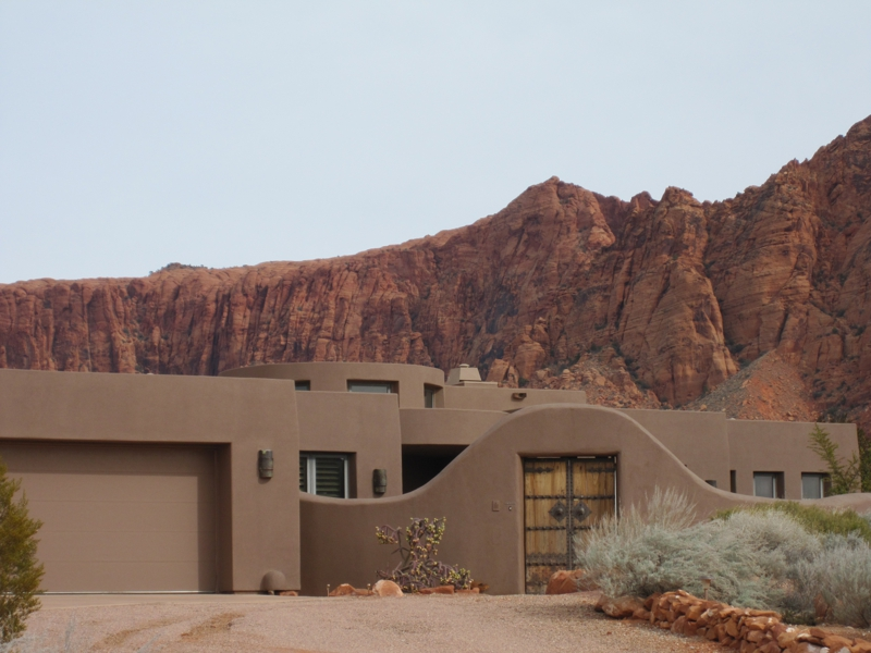 Kayenta desert community in st george ut market report for Utah homebuilders