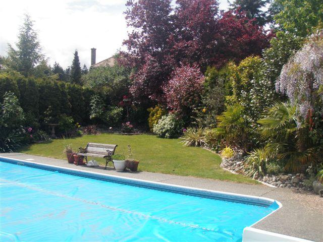 Nanaimo homes for sale with pools