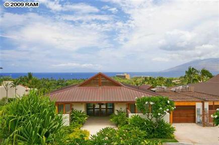 papali wailea maui custom hawaiian homes