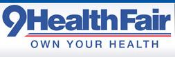 9 Health Fair