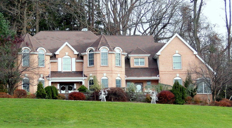 Chester nj real estate beacon hill estates market update for New jersey luxury homes