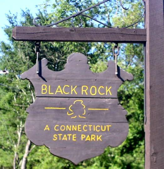 Day Tripping In Ct Black Rock State Park Thomaston Ct