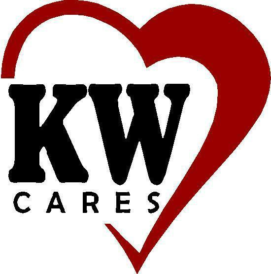 KW Cares Logo