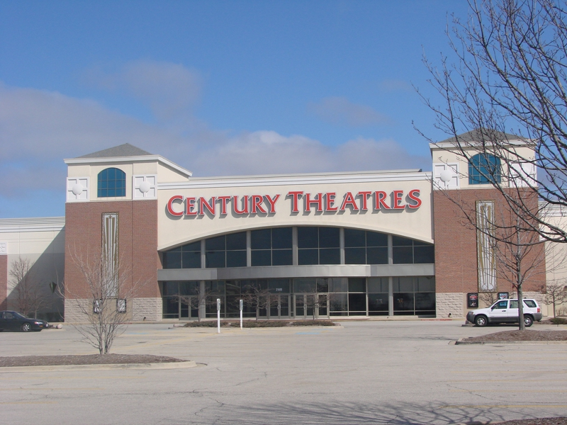 theaters in barrington south barrington and deer park