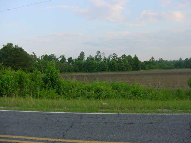 Clark Road Lot for Sale Custom Home Build on your Lot Lillington