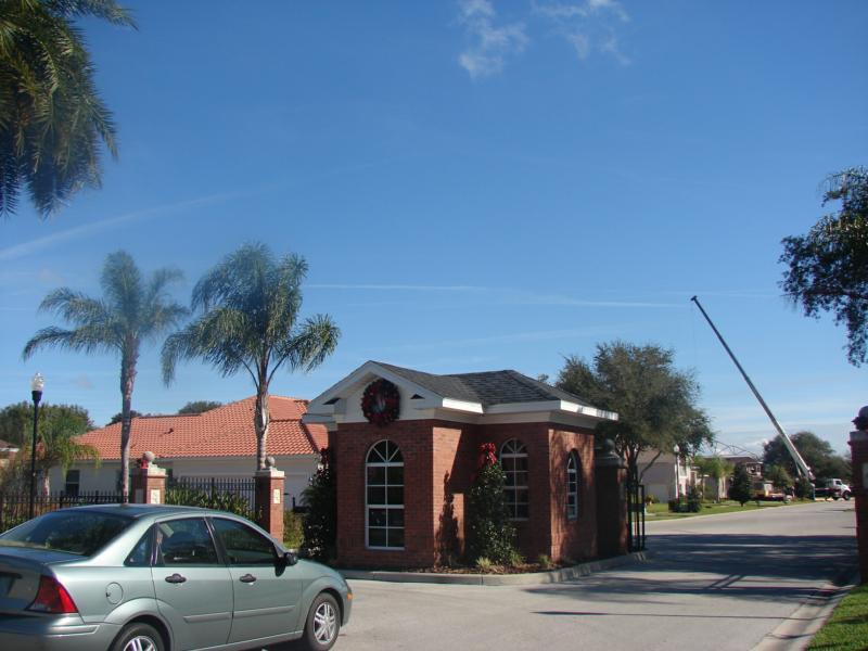 The Vineyard New Single Family Homes Brandon Florida