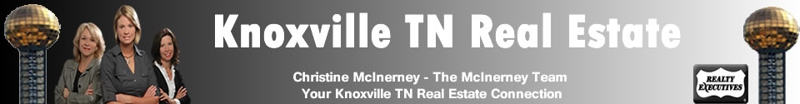 Christine McInerney Realty Executives Knoxville TN
