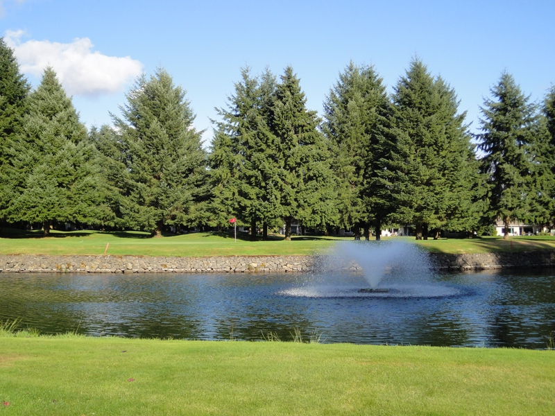 Indian Summer golf and country club