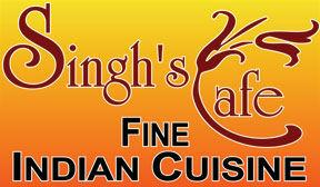Singh's Cafe - Wellesley Hills, MA