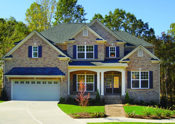 What color choices should i make to paint the exterior of for Home colour choice