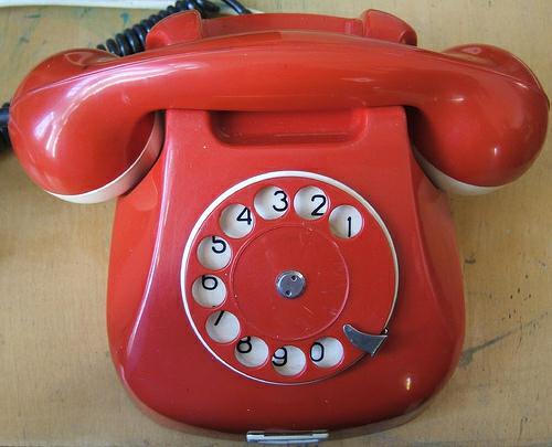 The Bob Haywood hotline!