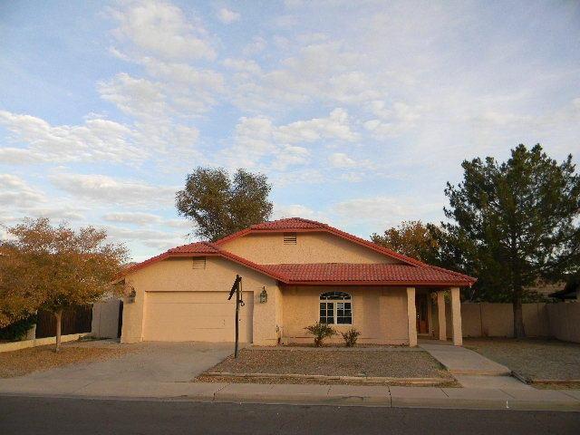 Circle G Meadows, Gilbert AZ Govt Foreclosed HUD Home for Sale - 560 E Encinas Ave