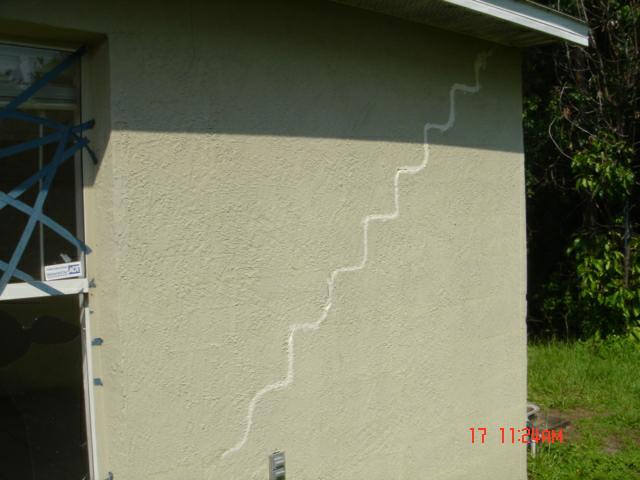 We buy sinkhole homes Florida