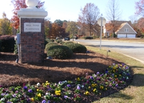 Mill Pond Plantation Subdivision | Warner Robins GA | Warner Robins Real Estate | Warner Robins Homes