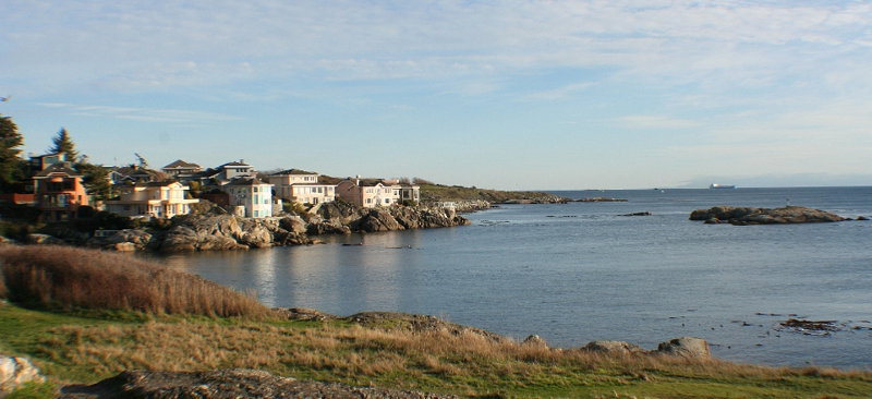 esquimalt at sax point for AR community