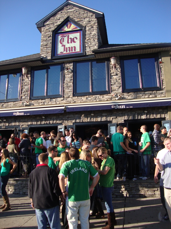 Exploring Long Island Ny Beach Irish Festival 2010 By Feng Shui New York Consultant
