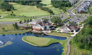 Dominion Valley Country Club - Haymarket VA Homes For Sale