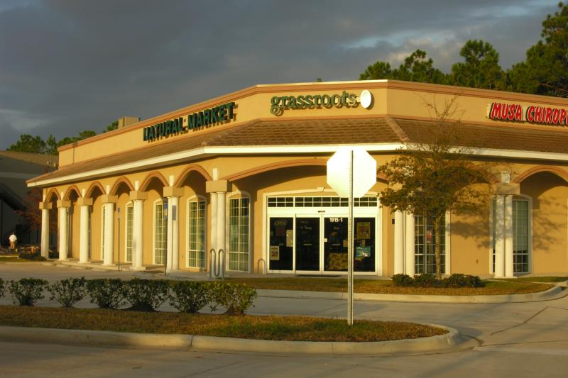 Natural Food Stores In Fleming Island Florida