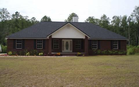 new construction brick home for sale in callahan florida