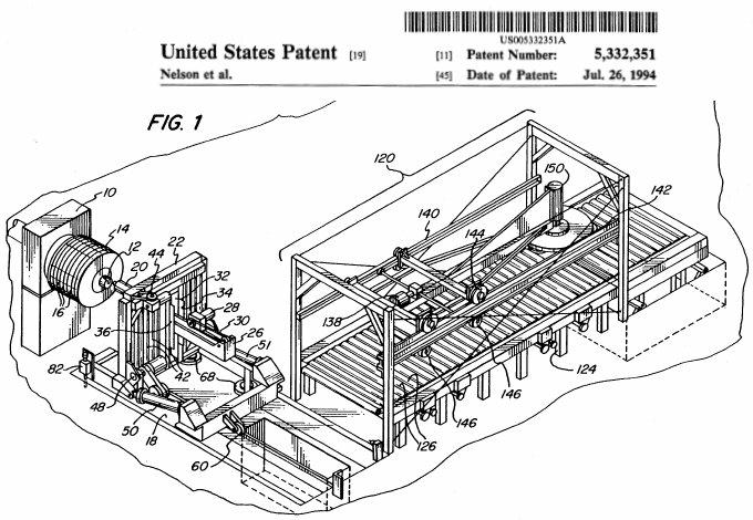 Dan Cummings - RunningRealtor's Patent