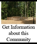 New Home Communities Near Chapel Hill NC | Wooded Acreage Lots