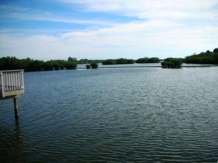 Seminole Isle waterfront condos