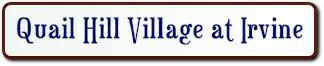 Quail Hill village