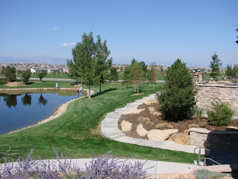 Broomfield Rec Center. Anthem Ranch in Broomfield,