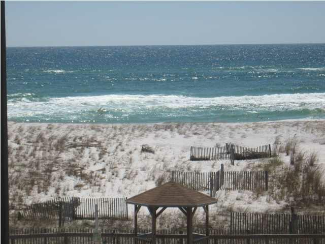 Waterfront Condo Pensacola Beach Florida 1390 Ft Pickens Rd Fl 32561