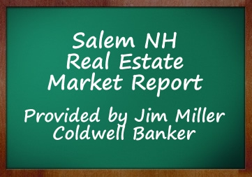 Salem New Hampshire Real Estate Market Report 4th Quarter 2011 Condominiums and Townhomes