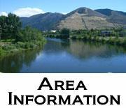 Western Montana & Missoula Area Information