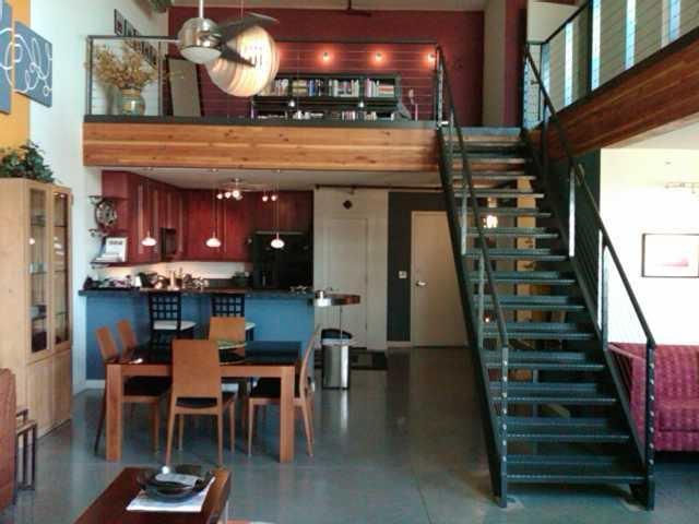 Artisan Lofts for Sale in Phoenix AZ Phoenix AZ Lofts for Sale