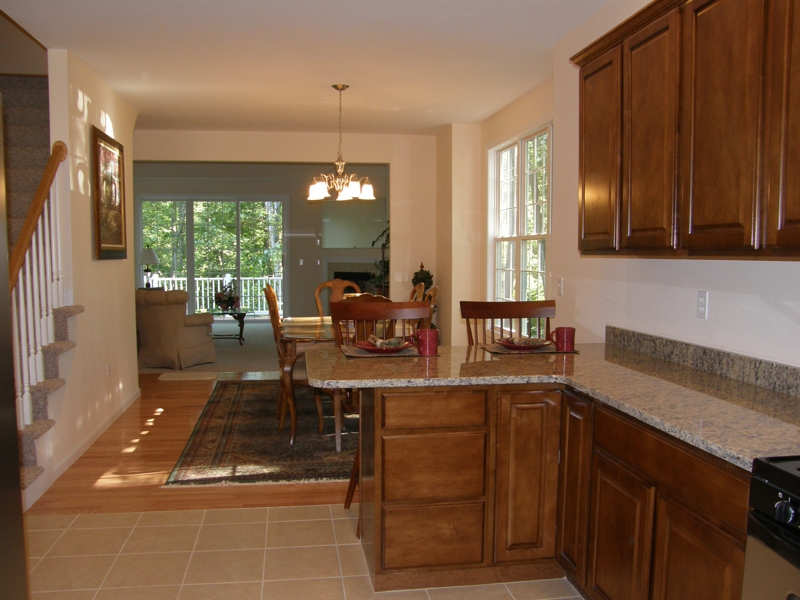meadowbrook heights kitchen