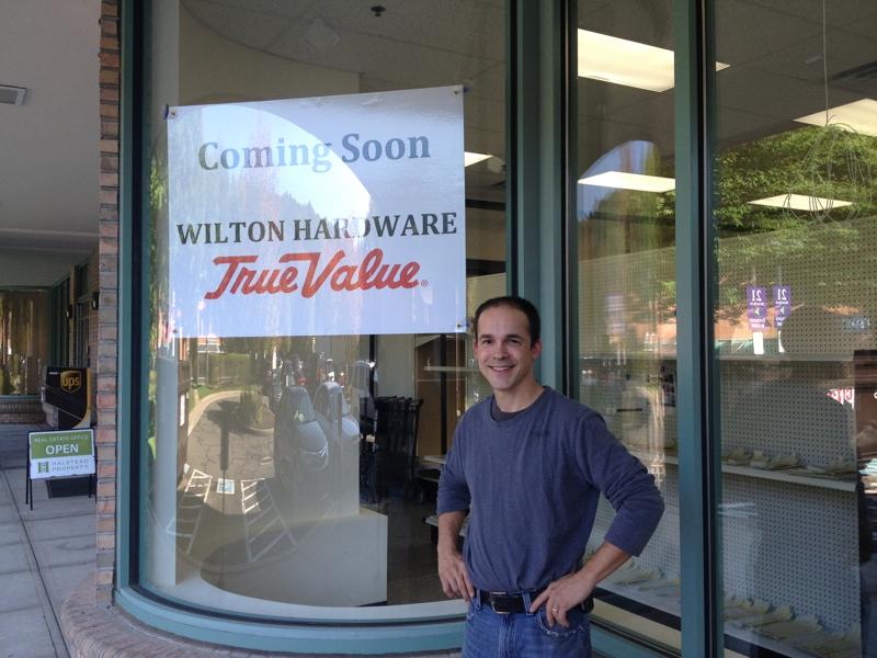 Wilton Hardware Wilton CT 06897